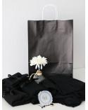 Kit indisponsable Hijabi Noir