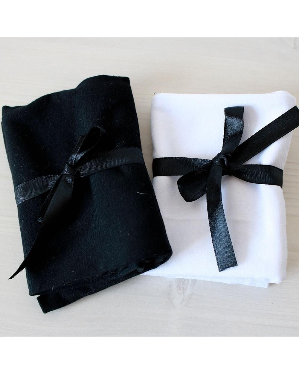 MeHam Kit daccessoires de Sport pour Chambre /à Coucher en Nylon avec Bandeau pour Les Yeux (Violet)