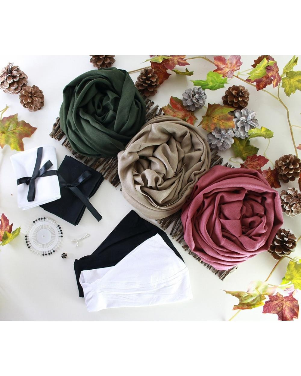 Winter Kit Hijab