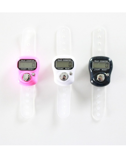compteur Electronique LCD  pour TASBIH et INVOCATIONS
