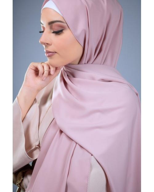 Hijab soie de médine