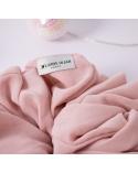 Volumateur Hijab en mousseline