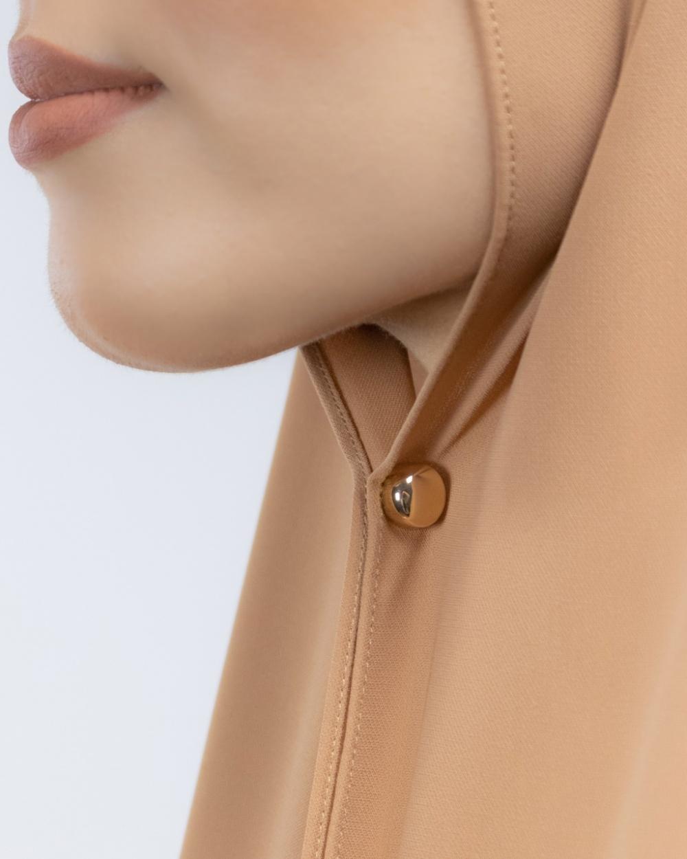 Attache Hijab Magnétique Double puissance