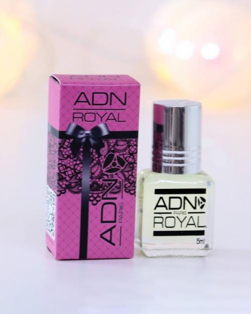 musc adn royal