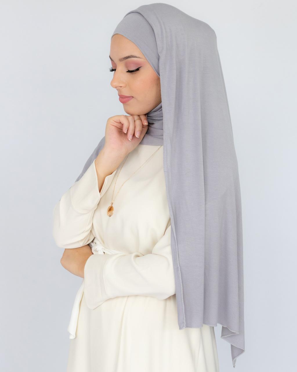 hijab à enfiler jersey 5