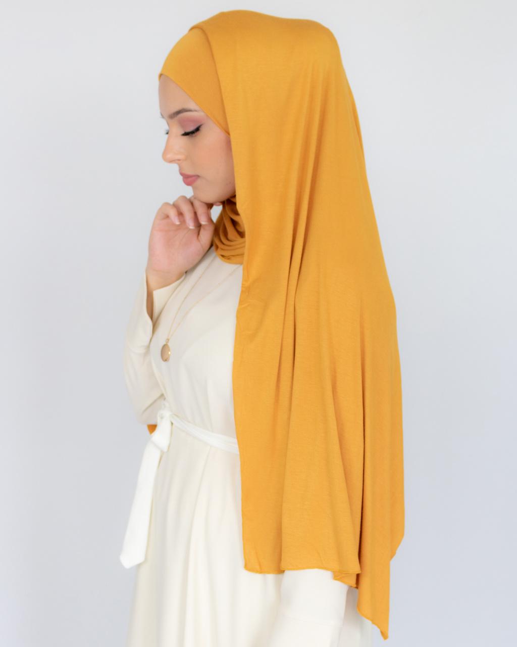 hijab à enfiler jersey 7